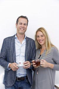 Wessel Bakker en Marjolijn Bakker- van Heeswijk, BoonenBakker