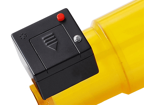 NoCalc nc50000 sensor electronic