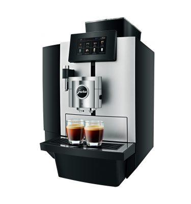 Jura x10 Platin koffiemachine